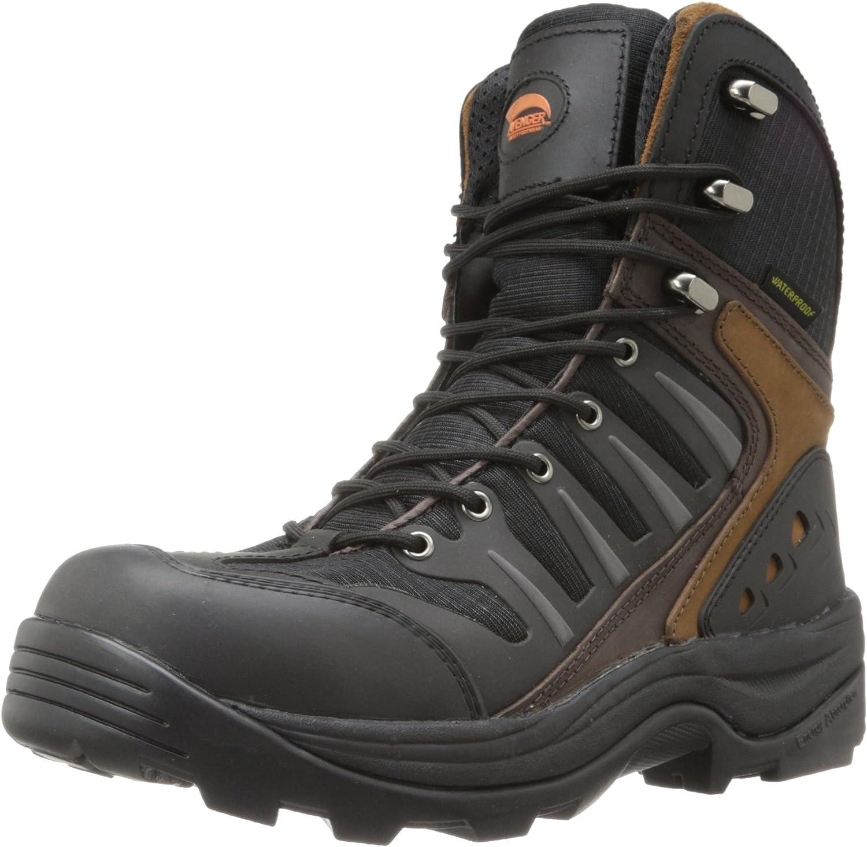Avenger Safety Footwear Men's 7275-M