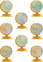 Teacher Created Resources Travel The Map Globes Accents (TCR8641)