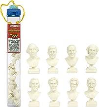 Safari Ltd. U.S.A. Presidents TOOB with 8 Presidential Toy Figurines