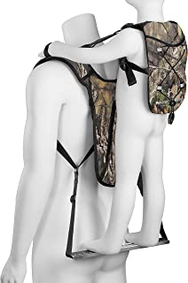 Piggyback Rider EXPLORER CAMO Child Toddler Carrier Backpack for Hands-free Hiking Trails, Camping, Fitness, Travel, Concerts, Adventures – LIMITED EDITION Mossy Oak
