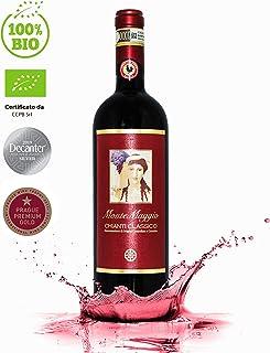 Chianti Classico di Montemaggio - Vino tinto rojo fino ecol
