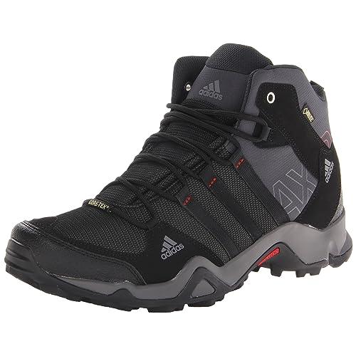 fd85c1f1d7d20d adidas Outdoor Men's AX2 Mid Gore-Tex Hiking Boot
