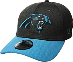 39Thirty Official Sideline Home Stretch Fit - Carolina Panthers