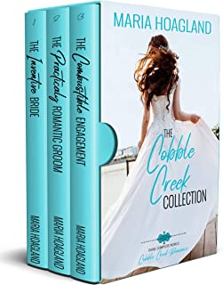 The Cobble Creek Collection: Three Small-Town Contemporary Romances (Country Brides & Cowboy Boots)