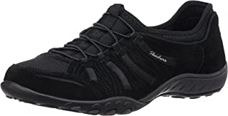 Skechers Women's Breathe Easy Big Bucks Fashion Sneaker