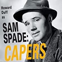 The Adventures of Sam Spade: Capers