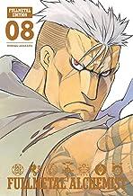 Fullmetal Alchemist: Fullmetal Edition, Vol. 8 (8)