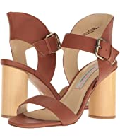 Kristin Cavallari - Locator Leather Heeled Sandal
