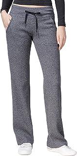 سراويل حريمي حرارية واسعة الساق من Calvin Klein
