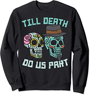 Best till death do us part hoodies Reviews