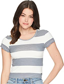 Parker Stripy Top