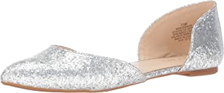 Women's Starship Patent Ballet Flat