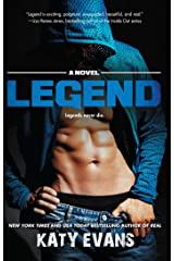 Legend (Real Book 6) Kindle Edition