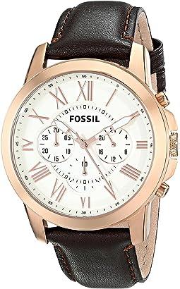 Fossil - Grant - FS4991