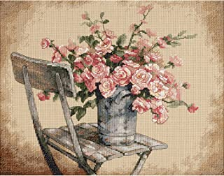 Chair For Needlework