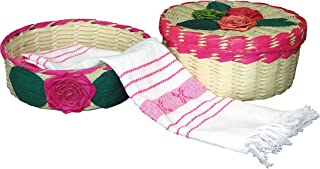 Best tortilla basket with lid Reviews