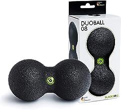 Blackroll Duoball (08/12 cm) fascia-balle. Zelfmassage en fascia-training in 2 maten.