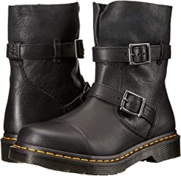Dr. Martens - Kristy Slouch Rigger Boot