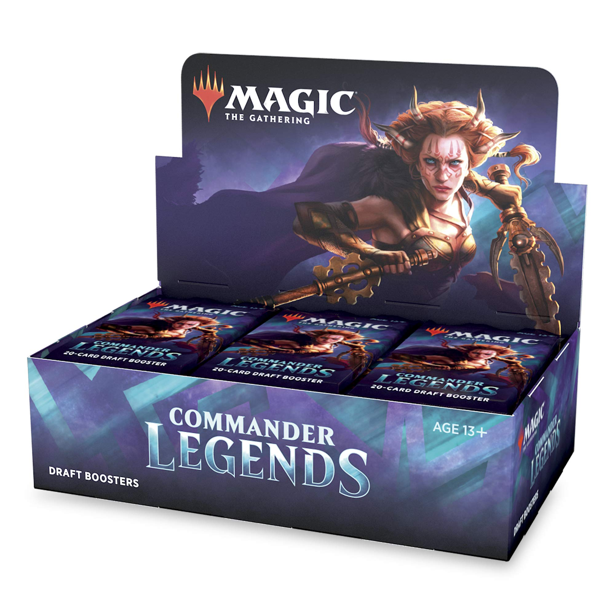 Magic The Gathering 3x Oath Of The gatewatch pacotes Booster Lacrado Novo Magic The Gathering Draft