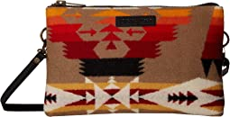 Pendleton Large Three-Pocket Keeper