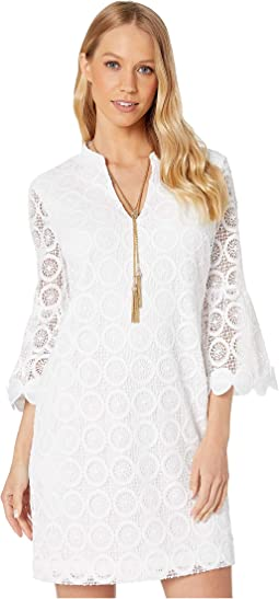 Resort White Zanzibar Lace