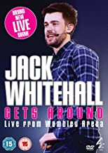 Jack Whitehall Gets Around: Live from Wembley Arena UK