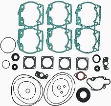 Race Driven Complete Gasket Kit fits Ski-Doo - Formula SS 670 - Grand Touring 670 SE - Mach I 670 - Summit 670