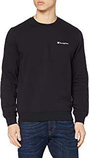 Champion Sweatshirt Classic Small Logo, Homme