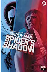Spider-Man: The Spider's Shadow (2021) #2 (of 5) Kindle Edition