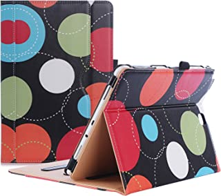 ProCase Galaxy Tab A 9.7 Case, Standing Cover Folio Case for 2015 Galaxy Tab A Tablet..