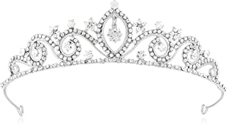 THEFANTASY 蒂亚拉 结婚典礼 婚礼 婚宴 婚礼 tiara 新娘 发饰 ft9017sr ft9017sr