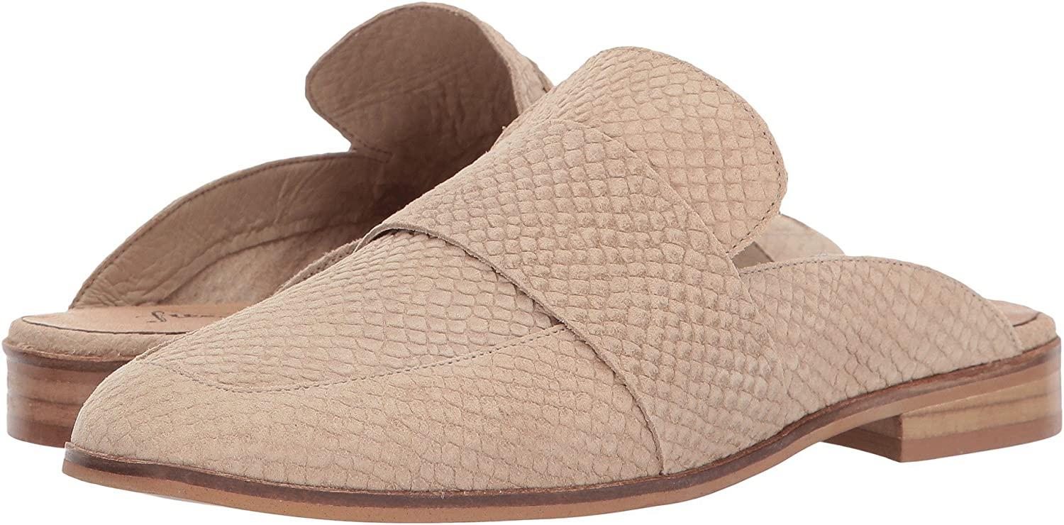 Fritt folk på Ease Beige Loafer