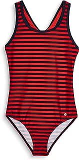ESPRIT M/ädchen Kilda Beach Yg Swimsuit Ruffle Badeanzug