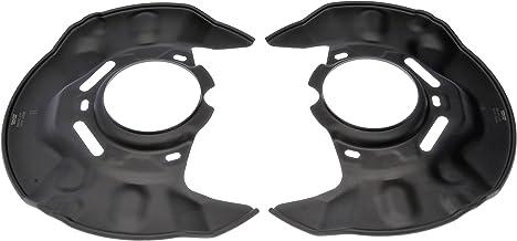 Dorman OE Solutions 924-372 Brake Dust Shield