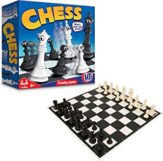 Winning Moves, HTI Chess Traditional Board Game, GM1372493