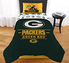 Best green bay twin comforter Reviews