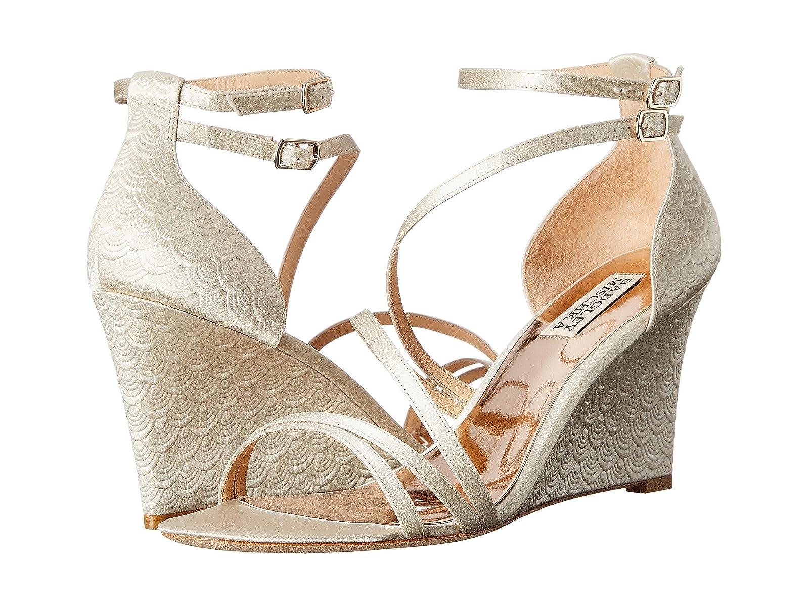 Badgley Mischka CarnationCheap and distinctive eye-catching shoes