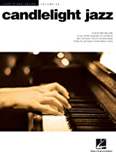 Candlelight Jazz: Jazz Piano Solos Series Volume 43