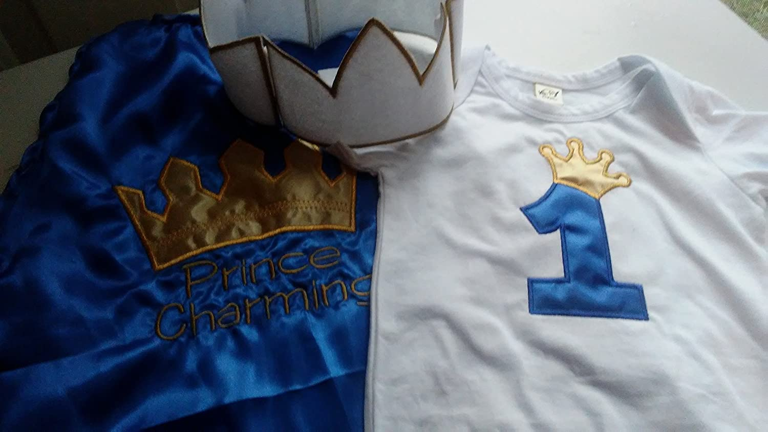 Ranking TOP17 3 piece 1st 2nd Clearance SALE Limited time Birthday Prince set o Charming baby boy birthday