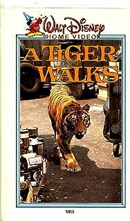 A Tiger Walks VHS