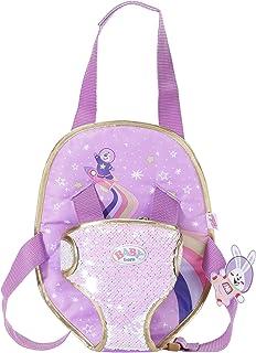 BABY born Happy Birthday Draagdoek voor Pop van 43cm - Geschikt voor Poppen van 43cm & 36cm - Ideaal voor Kinderhandjes, B...