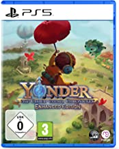 Yonder - The Cloud Catcher - [PlayStation 5]