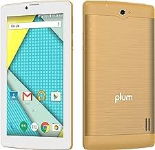 Plum Optimax 12-4G GSM Unlocked Tablet Phone Phablet 7