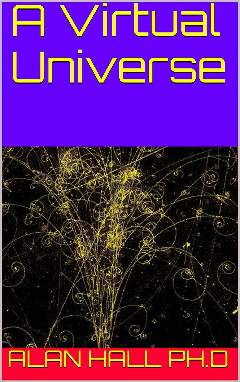ハイランド恨み分岐するA Virtual Universe (English Edition)