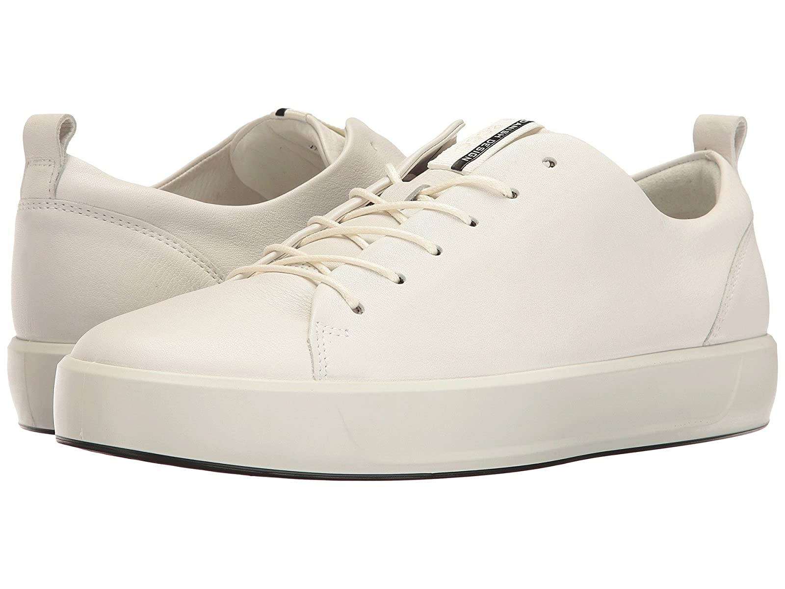 ECCO Soft 8 TieCheap and distinctive eye-catching shoes