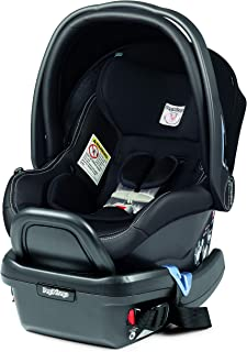 Peg Perego Primo Viaggio 4/35 Infant Car Seat with base, Licorice