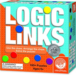 Best medium logic puzzles Reviews