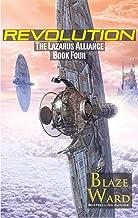 Revolution (The Lazarus Alliance Book 4)