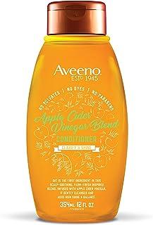 AVEENO Apple Cider Vinegar Blend Conditioner, 354 ml