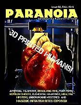 PARANOIA Magazine Issue 62